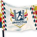Invictus flag