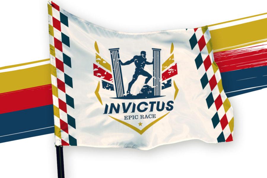 Invictus – Epic Race
