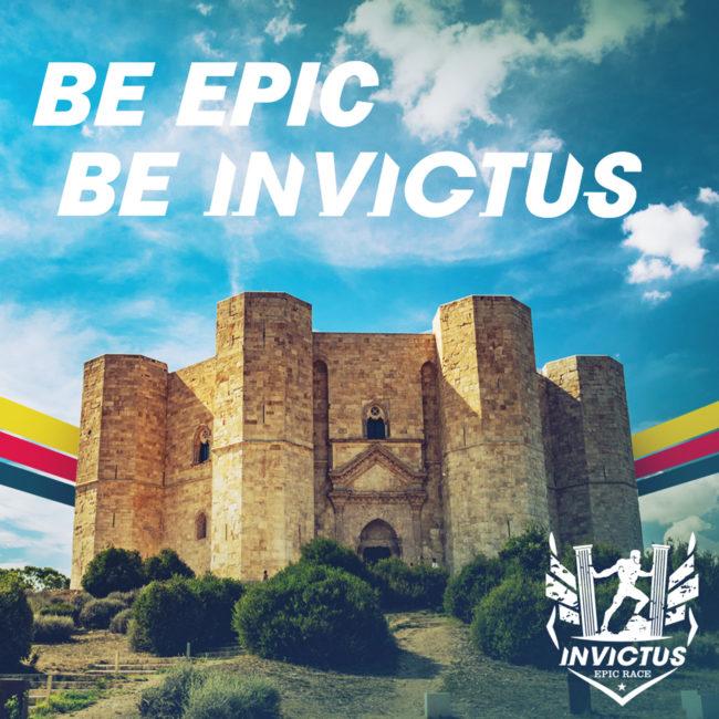 Invictus - Epic Race