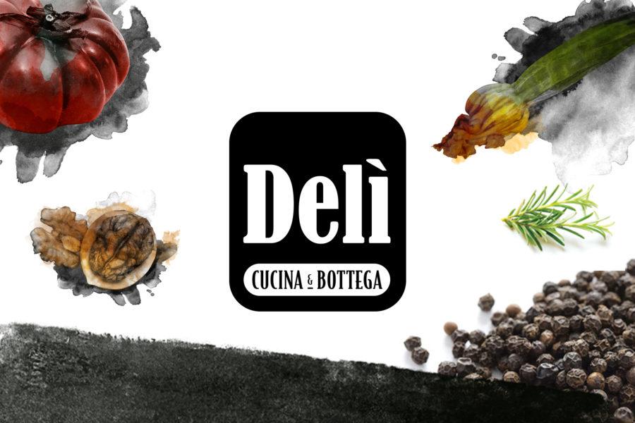 Delì – Cucina & Bottega
