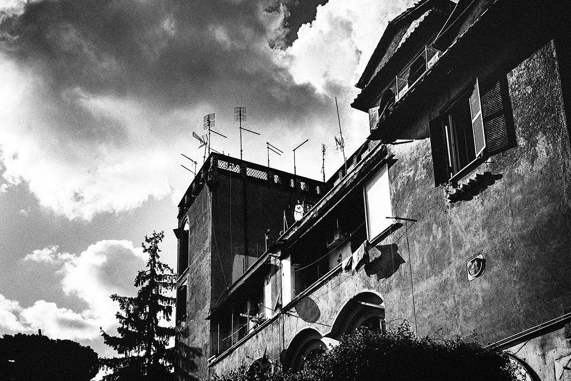 Garbatella Roma